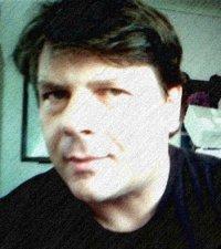 Mark Boccuzzi